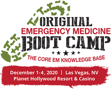 Emergency Medicine Boot Camp