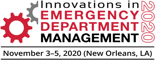 Innovations in ED Management