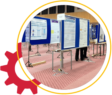 Poster Session Competition